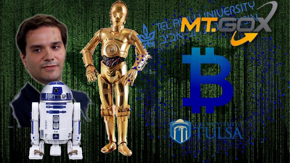Golemové manipulovali bitcoinem