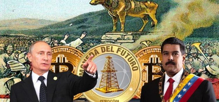 Zlatá telata kryptoměn, zkáza bitcoinu?
