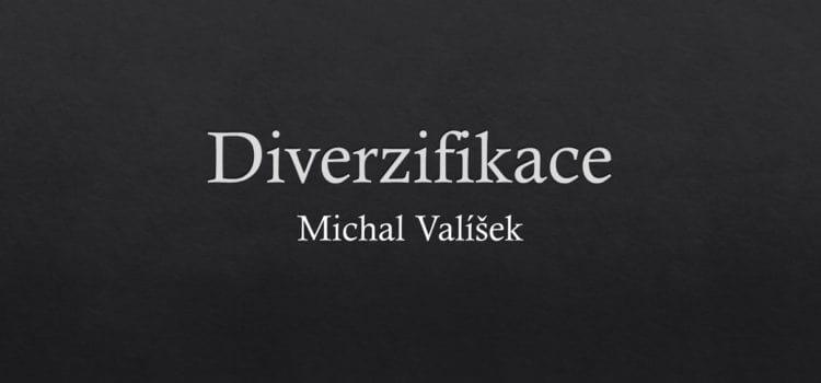 Diverzifikace investičního portfolia