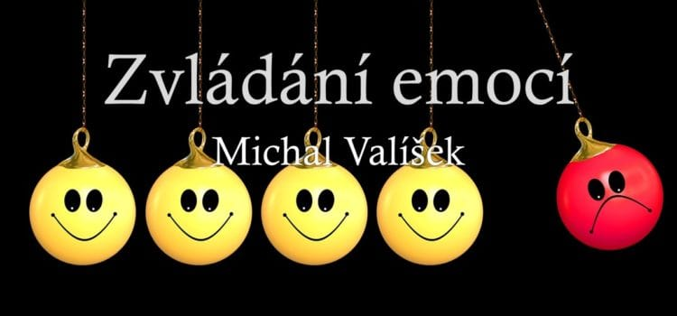 Zvládání emocí