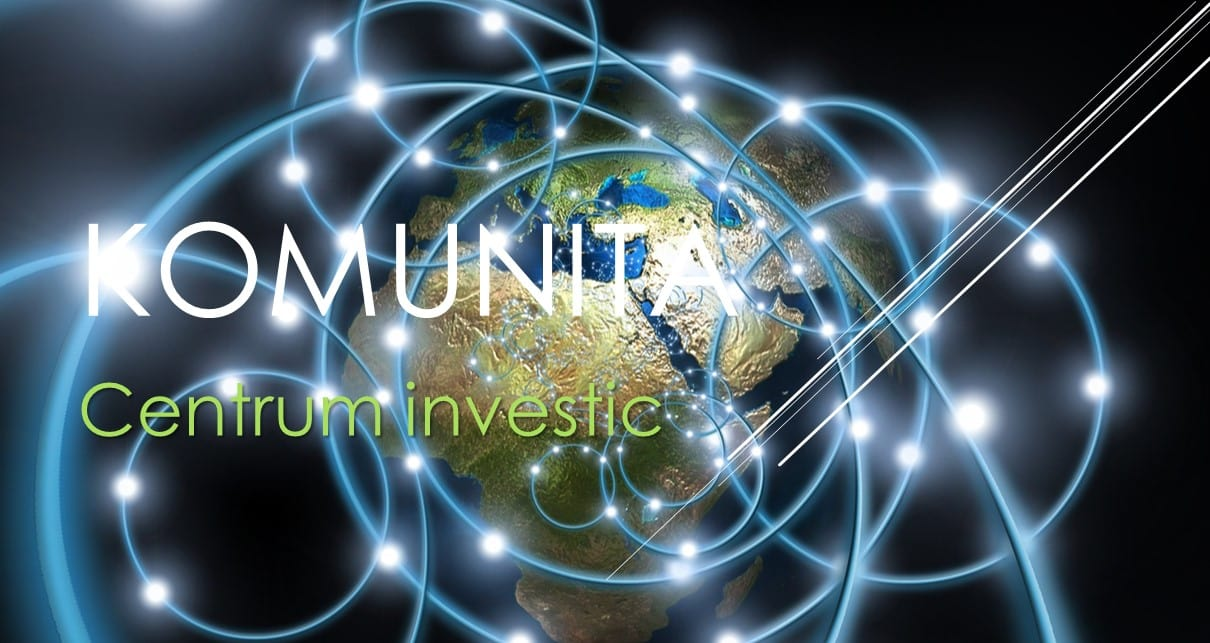 Komunita Centrum investic