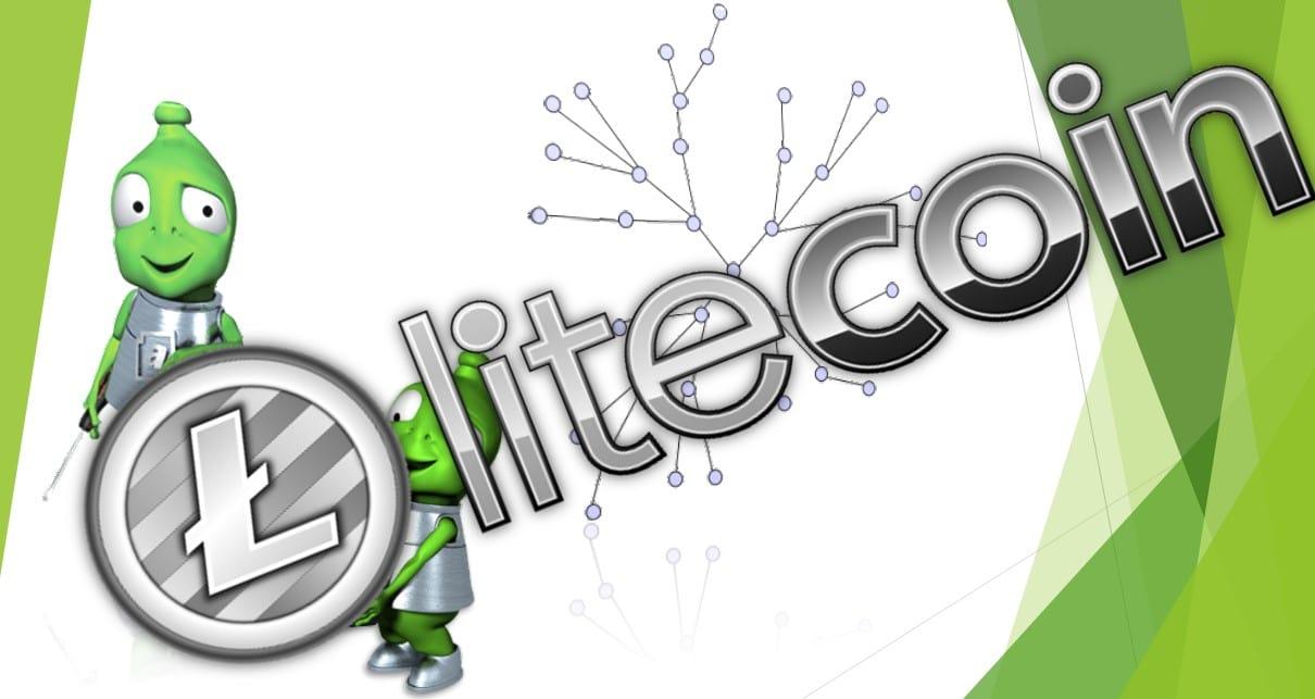 Alza nově umožňuje platby Litecoiny