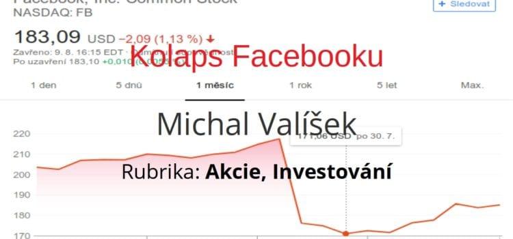 Kolaps Facebooku
