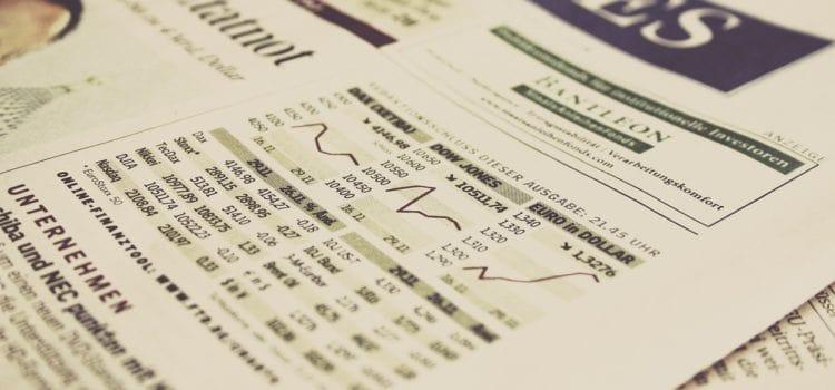 Jak se akciím vedlo v měsíci září