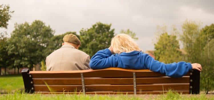 Jak si žijí dnešní důchodci?