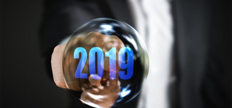 Co nám přinese rok 2019