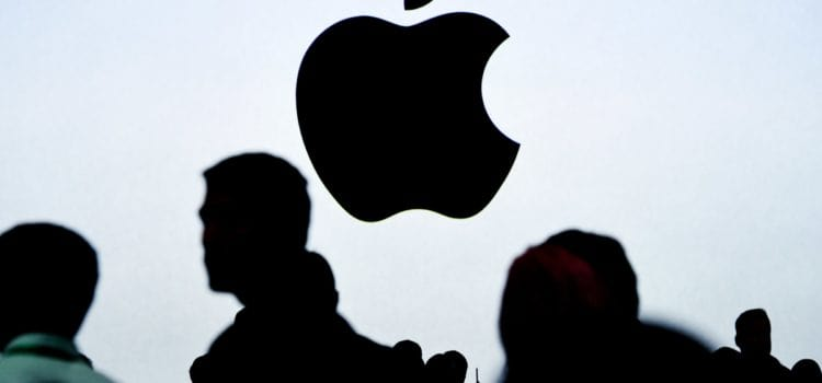 Společnost Apple Inc. stále jedničkou na technologickém trhu