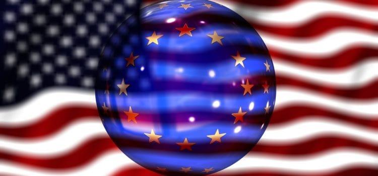 Evropské nebo americké akcie?