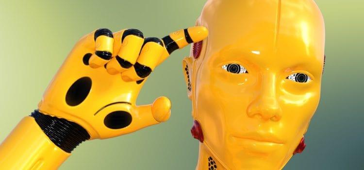 Robotizace a digitalizace v České republice