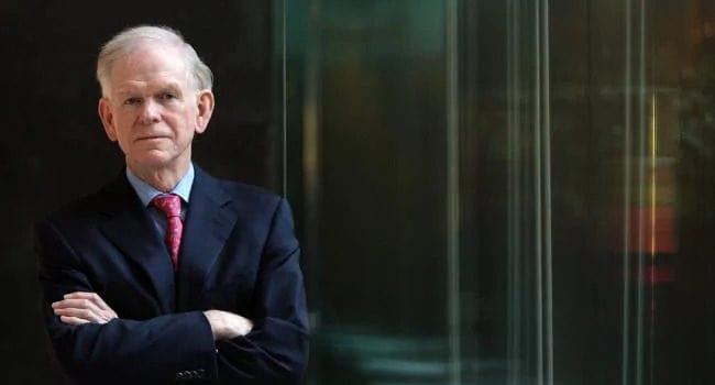 Legendy investičního světa: Jeremy Grantham