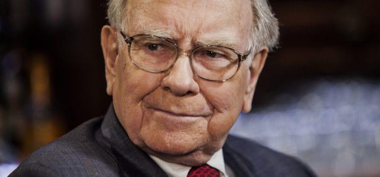 Legendy investičního světa: Warren Buffet