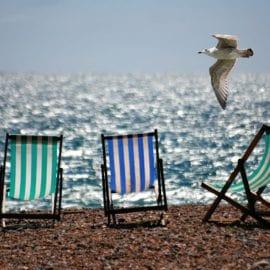 Letní radování