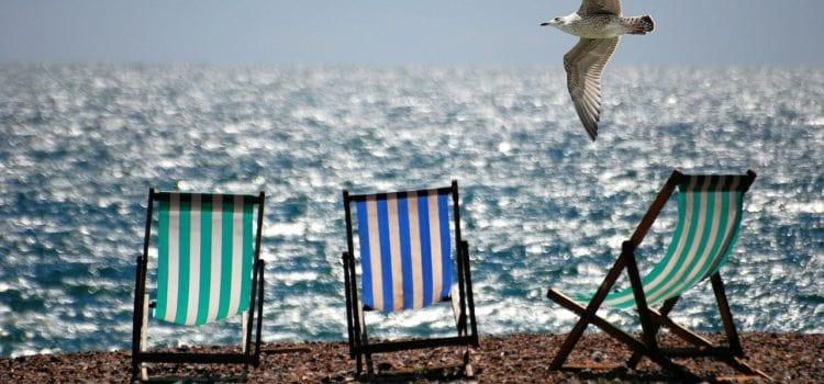 Letní radování na akciových trzích