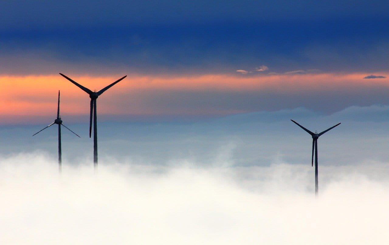 Atraktivita zemí pro obnovitelné zdroje