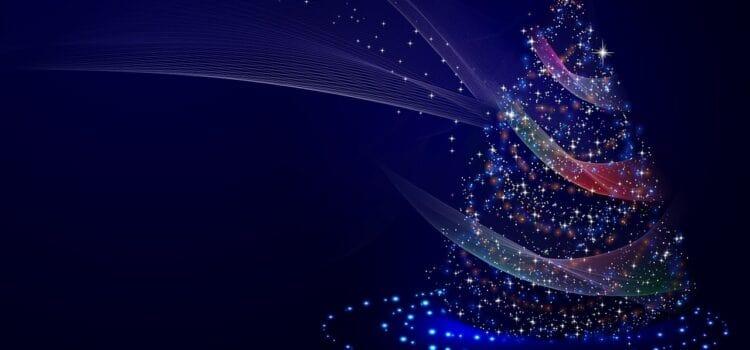 Prosinec plný nadějí